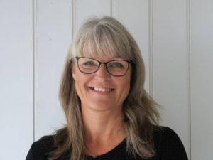 Heidi - specialist i skoindlæg